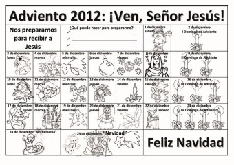 calendario de adviento para colorear (4)