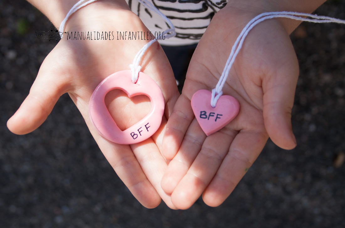 Collares BFF