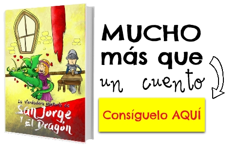 Cuento de San Jorge y el Dragon ebook