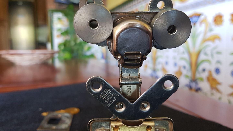Juegos magneticos robot