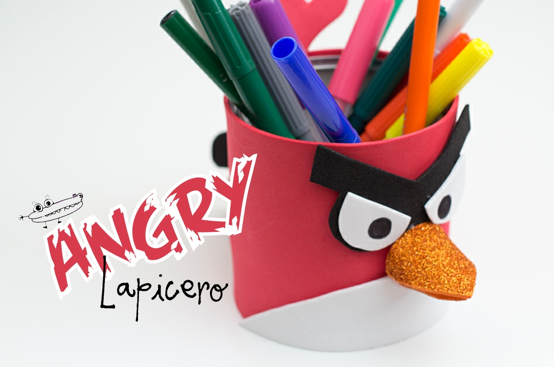 Portalapices Angry Bird