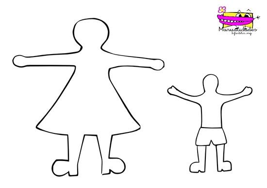 Tarjeta del Día de la Madre en 3d | Manualidades Infantiles