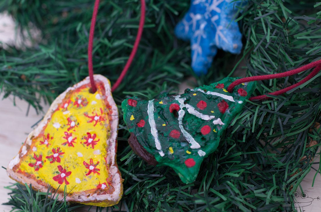 15 manualidades de navidad para niños de preescolar - Actividades ...