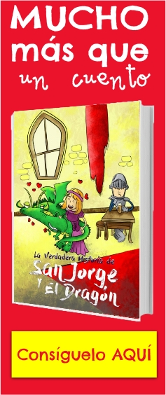 ebook San Jorge y el dragon