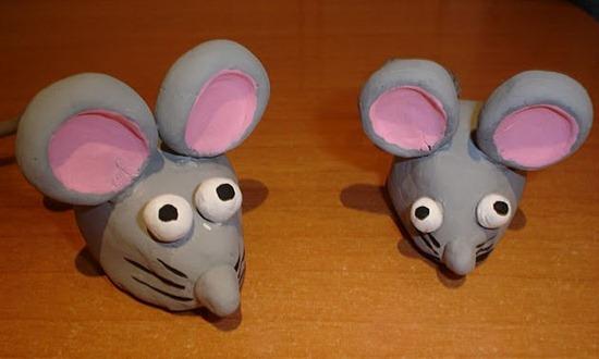Raton actividades para ni os manualidades f ciles y juegos creativos - Como cazar un raton en un piso ...